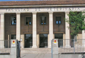 facultad veterinaria