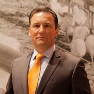 Jose Antonio Ferrera Diaz Managing Director - Big Dutchman Iberica, S.A